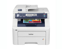 Multifuncional Laser Color Brother MFC 9320CW