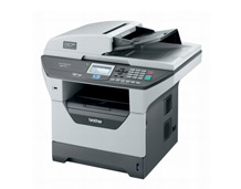 Multifuncional Laser Mono Brother MFC 8890DW
